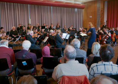 """Konzert 2019: Ludwig van Beethoven: Sinfonie Nr. 6, F-Dur """"Pastorale"""", Op.68"""