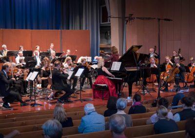 Konzert 2017: Ludwig van Beethoven: Konzert für Klavier und Orchester Nr. 3 in c-moll op. 37 (Ekaterina Popova)