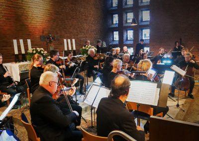 Konzert 2020: Johann Wenzel Kalliwoda: Symphonie Nr. 5, h-Moll op. 106