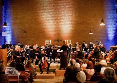 Konzert 2020: Antonín Dvořák: Cellokonzert, h-moll op. 104